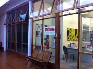 SA Writers Centre