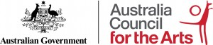 Australia Council for the Arts