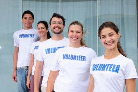 adelaide volunteering