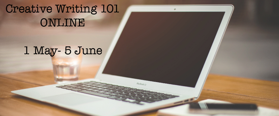 Creative Writing 101 ONLINE-01