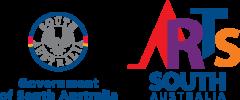 Arts South Australia logo